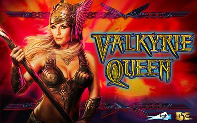 Play Valkyrie Queen - Slots - High 5 Games