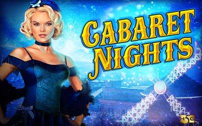 Play Cabaret Nights - Slots - High 5 Games