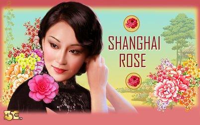 Play Shanghai Rose - Slots - High 5 Games