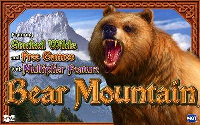 Play Bear Mountain - Slots - High 5 Games