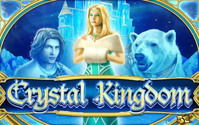 Play Crystal Kingdom - Slots - High 5 Games