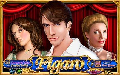 Play Figaro - Slots - High 5 Games