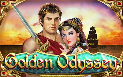 Play Golden Odyssey - Slots - High 5 Games