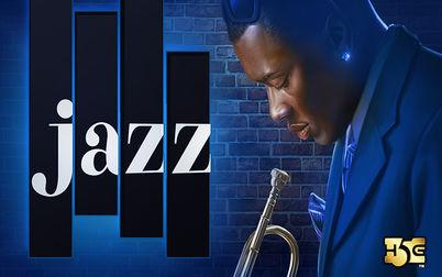 Play Jazz - Slots - High 5 Games