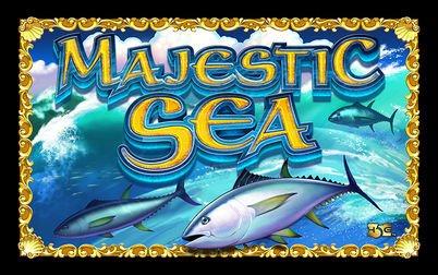 Play Majestic Sea - Slots - High 5 Games