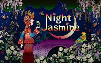 Play Night Jasmine - Slots - High 5 Games