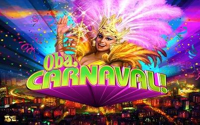 Play Oba, Carnival! - Slots - High 5 Games