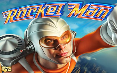 Rocket Man Game