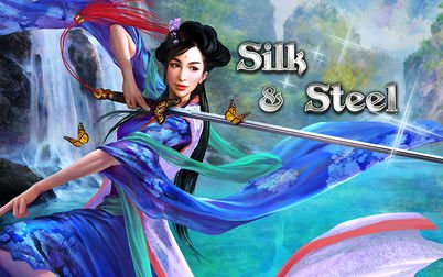 Play Silk and Steel - Slots - High 5 Games