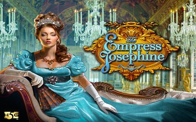 Play The Empress Josephine - Slots - High 5 Games