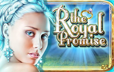 Play The Royal Promise - Slots - High 5 Games