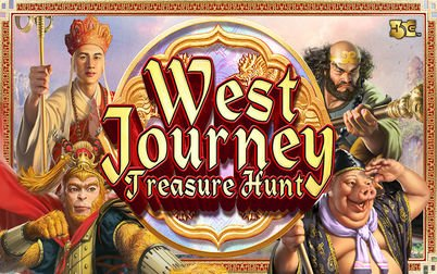 Spiele Treasure Hunt - Video Slots Online