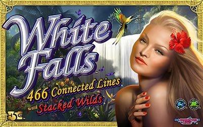 Play White Falls - Slots - High 5 Games