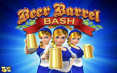 Spiele Beer Barrel Bash - Video Slots Online