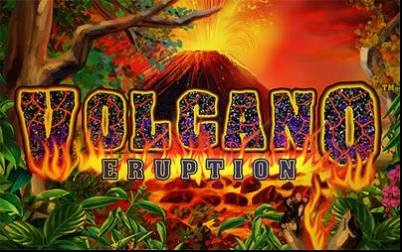 Play Volcano Eruption - Slots - NYX games