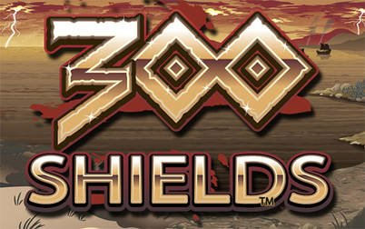 Play 300 Shields - Slots - NYX games