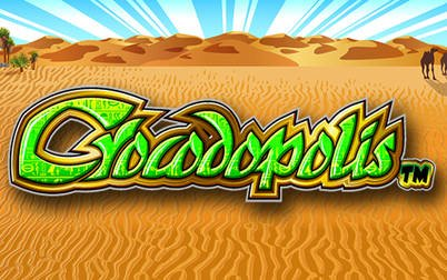 Play Crocodopolis - Slots - NYX games