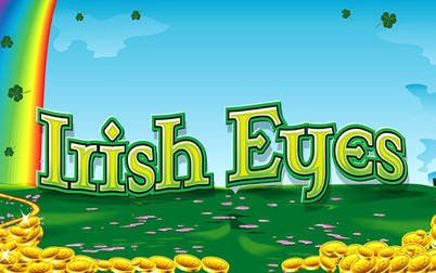 Play Irish Eyes - Slots - NYX games
