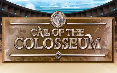 Play Call of the Colosseum - Slots - NYX games