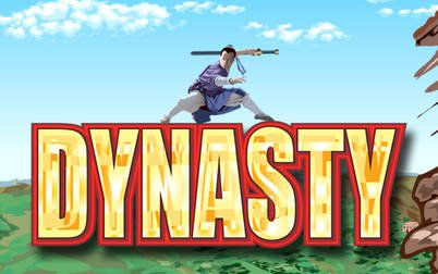Play Dynasty - Slots - NYX games