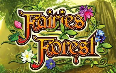 Play Fairies Forest - Slots - NYX games