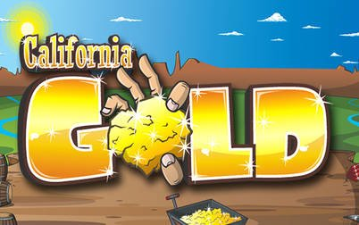 Play California Gold - Slots - NYX games