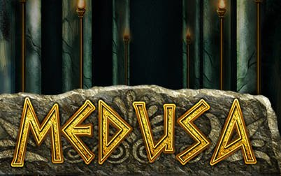 Play Medusa - Slots - NYX games