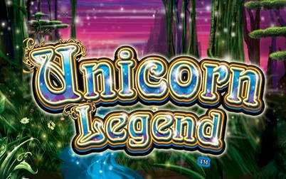 Play Unicorn Legend - Slots - NYX games