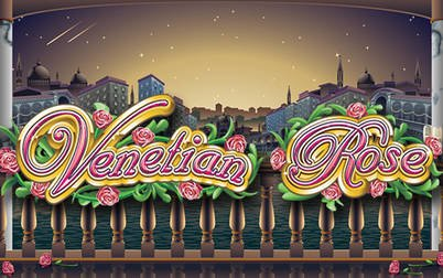 Play Venetian Rose - Slots - NYX games