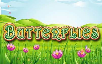 Play Butterflies - Slots - NYX games