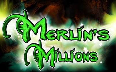 Play Merlin's Millions - Slots - NYX games