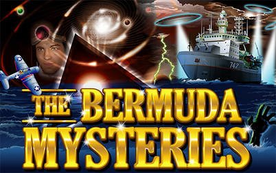 Play The Bermuda Mysteries - Slots - NYX games
