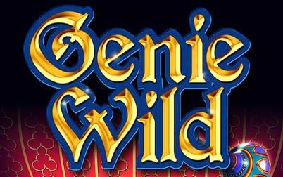 Play Genie Wild - Slots - NYX games