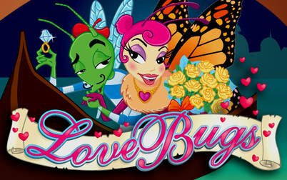 Play Love Bugs - Slots - NYX games