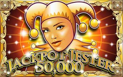 Play Jackpot Jester 50k - Slots - NYX games