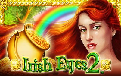 Play Irish Eyes 2 - Slots - NYX games