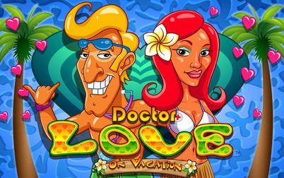 Play Doctor Love on Vacation - Slots - NYX games
