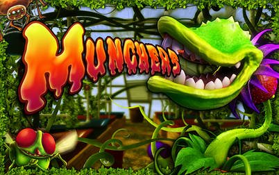 Play Munchers - Slots - NYX games