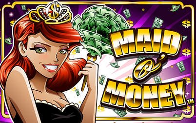 Play Maid o' Money - Slots - NYX games