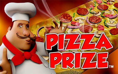 Play Pizza Prize - Slots - NYX games