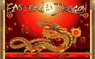 Play Eastern Dragon - Slots - NYX games