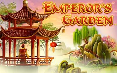 Play Emperor's Garden - Slots - NYX games