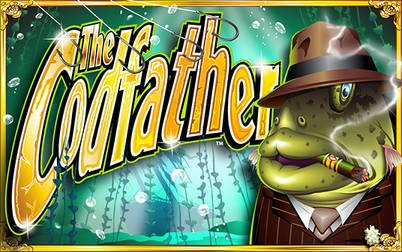 Play The Codfather - Slots - NYX games