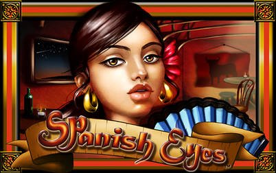 Play Spanish Eyes - Slots - NYX games