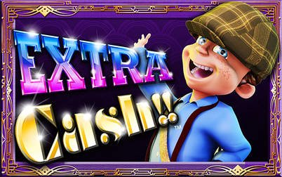 Play Extra Cash - Slots - NYX games