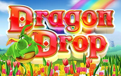 Play Dragon Drop - Slots - NYX games