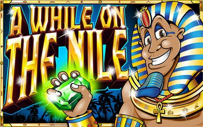 Play A While on the Nile - Slots - NYX games