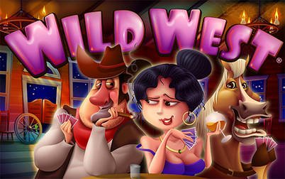 Play Wild West - Slots - NYX games