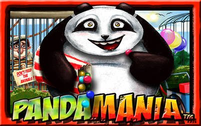 Play Pandamania - Slots - NYX games