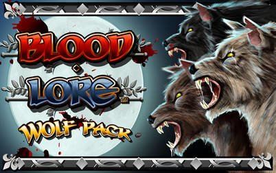 Play Blood Lore Wolf Pack - Slots - NYX games